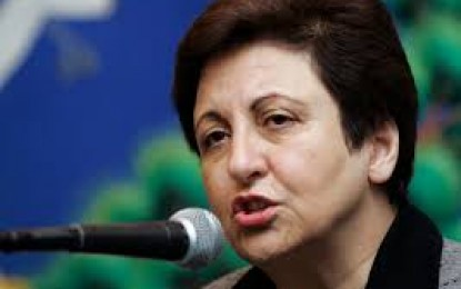 Shirin Ebadi