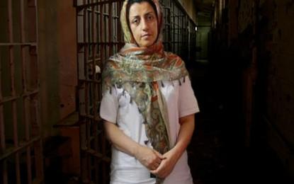 Nobel laureates: Release Narges Mohammadi now!