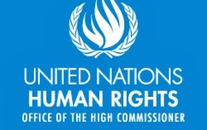 "Iran: ""A travesty of justice"" – UN experts condemn latest conviction of prominent rights defender"