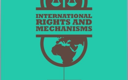 International Rights and Mechanisms