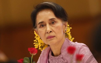 From Burmese Dissident to Mystifying Politician Why won't my fellow Nobelist Aung San Suu Kyi help a Muslim minority?