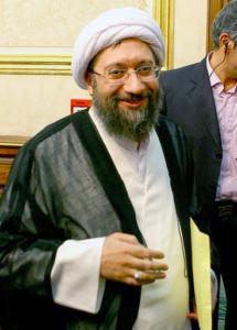 Sadeq Ardeshir Larijani