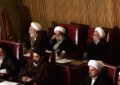 The shaky foundations of democracy in Iran have become weaker because of consultative supervision