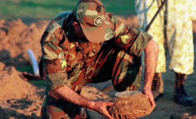 Almonitor:  Iran-Iraq War continues to claim lives
