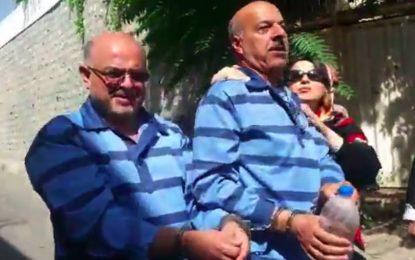 Iran: Stop Prosecuting Outspoken Lawyers