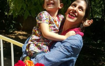 Too Little, Too Late: Iran Should Permanently Release Nazanin Zaghari-Ratcilffe