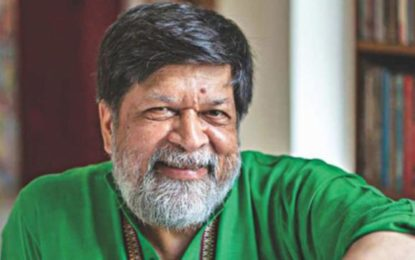 CALL FOR RELEASE OF DR. SHAHIDUL ALAM AND STUDENTS IN BANGLADESH