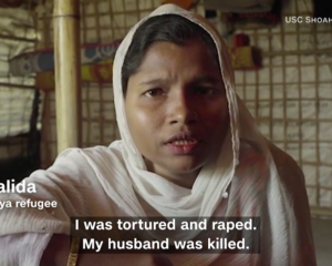 Imprisonment, torture and rape: Why Myanmar must be referred to the ICC