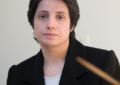 Urgent Action: Nasrin Sotoudeh faces 34 years in jail