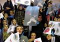 Iran's women's movement, civil society come under 'maximum pressure'