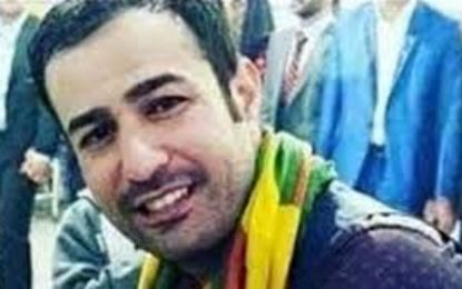 Iran: Prisoner of conscience flogged 100 times for 'drinking alcohol and insulting Islam'