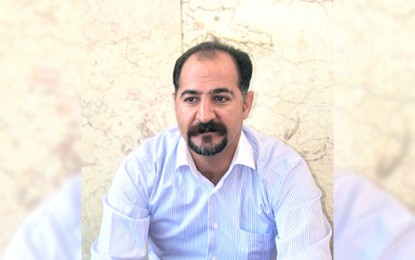 The Free Tribune of Lawyers' Statement on Farshid Yadollahi's Situation: Our Imprisoned Colleague