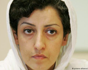 UN human rights experts call release of Iranian human rights defender a hopeful sign
