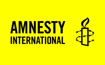 Amnesty: Release all individuals arrested solely for demonstrating peacefully and investigate killing of protester