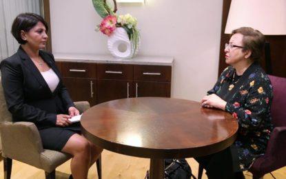 Shirin Ebadi: Iran fears 'one free election'