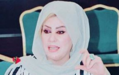 Iraqi human rights activist shot dead in Basra