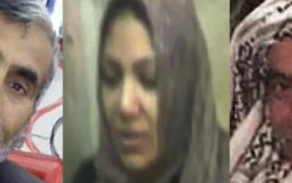 Iran: Fears mounting for detained Ahwazi Arabs amid reports of secret executions