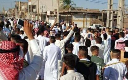 Amnesty: Hundreds arrested in vicious crackdown on Ahwazi Arabs