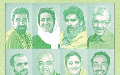 HRW: Jailed Environmentalists on Hunger Strike