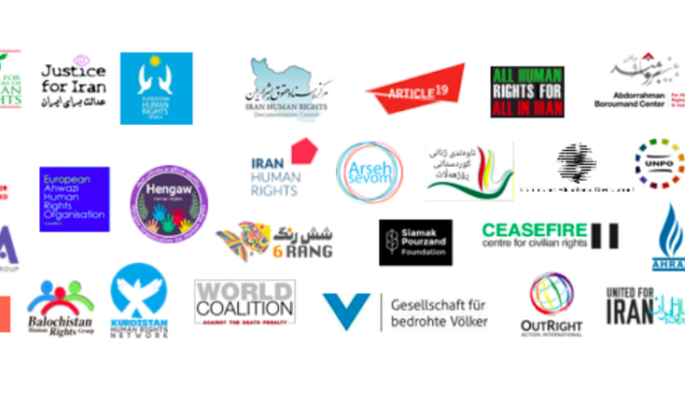 URGENT INTERNATIONAL ACTION NEEDED TO SECURE RELEASE OF KURDISH ACITVISTS AND OTHERS ARTBITRARILY DETAINED IN IRAN